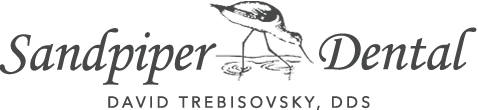 Sandpiper Dental logo
